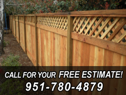 Mesa Fence - Free Fencing Estimates