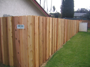The Best Wood Fence Installation In Riverside